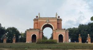 Villa Pamphilj