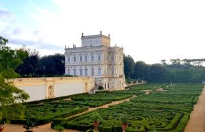 Palais del bel respiro